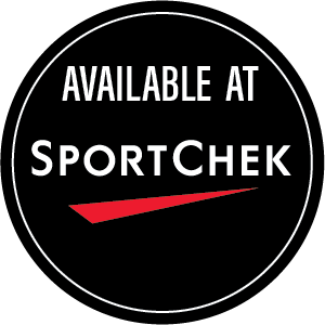 Available at Sport Chek