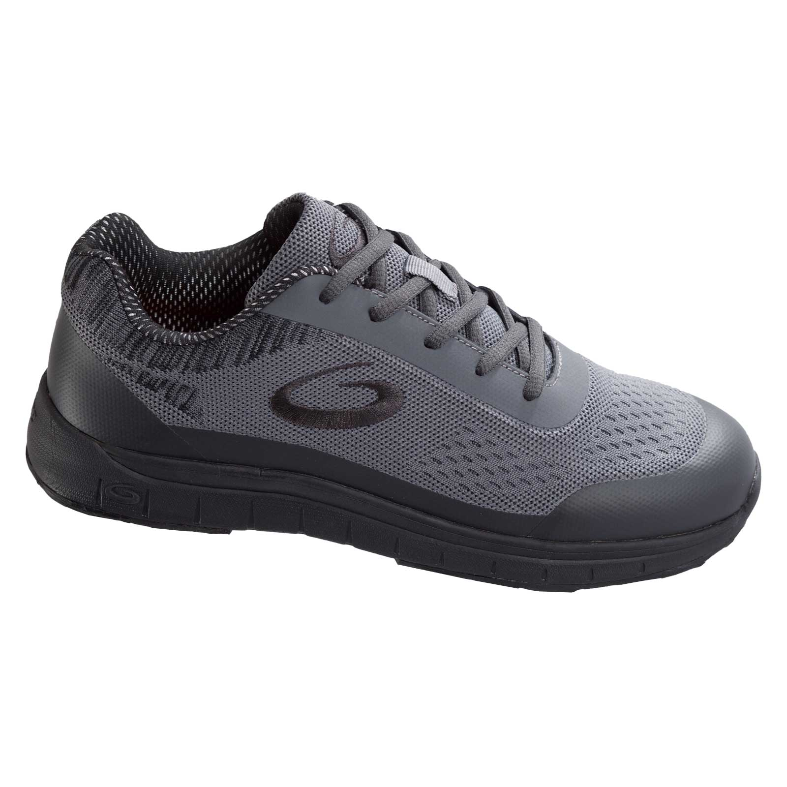 Womens Left Handed G50 Breeze Curling Shoes Speed 5